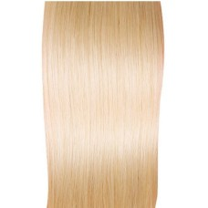 Virgin Remy hair clip on extension 22