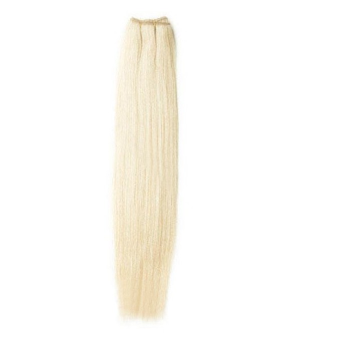 Blonde Remy Hair Extension 20