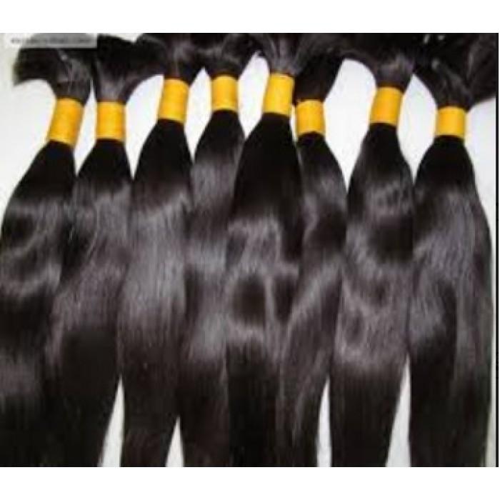 Virgin Remy Bulk Hair Extension 26