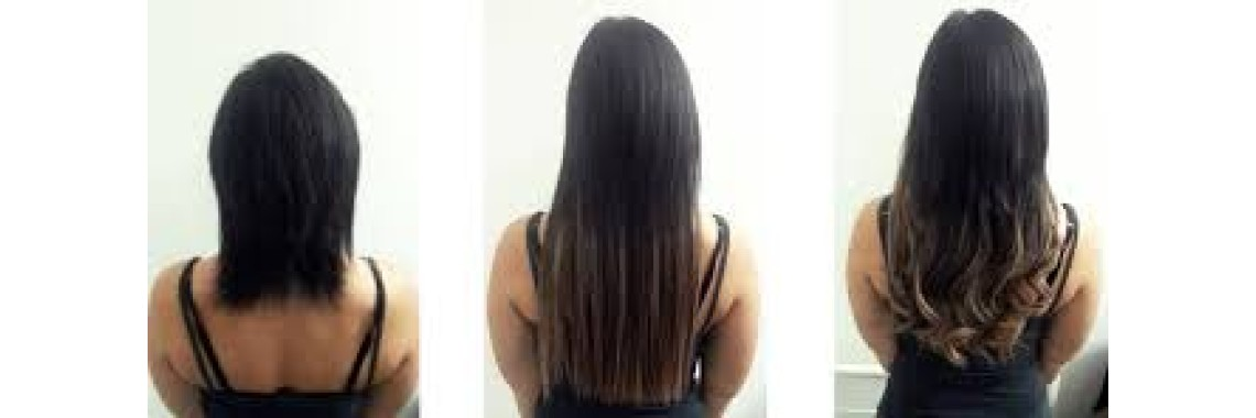 Virgin Remy Hair Extensions Hair Extensions Temple Hair Supplier