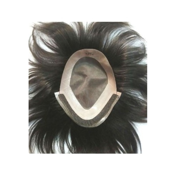 Front Lace Hair Replacement Systems Lace Hair System Buy Online